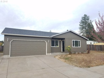 476 N Moss St, Lowell, OR 97452 - #: 18554352