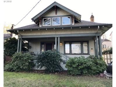 1020 NE Floral Pl, Portland, OR 97232 - #: 18561757