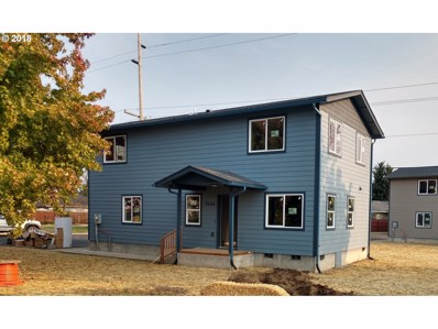 1458 E Central Ave, Sutherlin, OR 97479 - #: 18567698