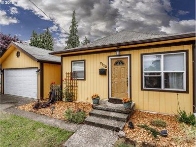 7112 SE Tolman St, Portland, OR 97206 - #: 18571825