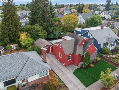 6834 N Congress Ave, Portland, OR 97217 - #: 18572681