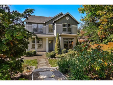 5711 SW 53RD Ave, Portland, OR 97221 - #: 18585479