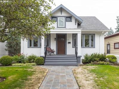 7504 SE Knight St, Portland, OR 97206 - #: 18590810