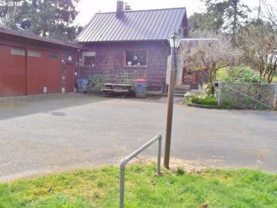 735 3rd St, Gearhart, OR 97138 - #: 18590919
