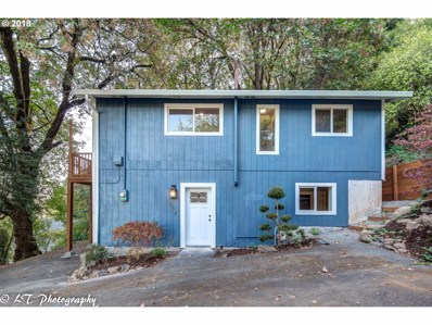 604 3RD Ave, Oregon City, OR 97045 - #: 18591060