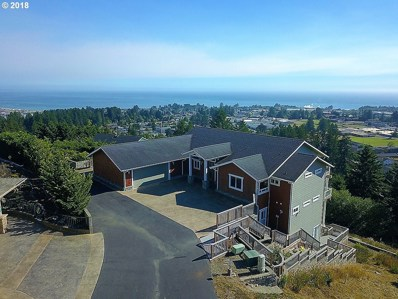 6874 Pacific Terrace Dr UNIT Lot14, Brookings, OR 97415 - #: 18600721
