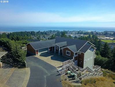 6874 Pacific Terrace Dr UNIT Lot14, Brookings, OR 97415 - #: 18600721