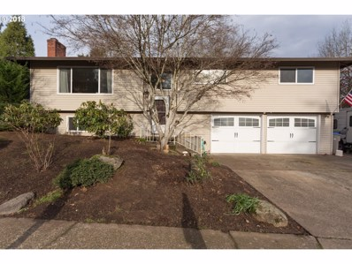 12345 SW Katherine St, Tigard, OR 97223 - #: 18604227