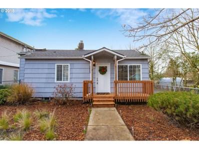 205 SE 126TH Ave, Portland, OR 97233 - #: 18616475