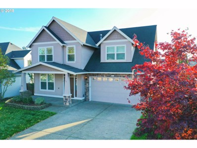 14904 Rooster Rock Ave, Aurora, OR 97002 - #: 18633151
