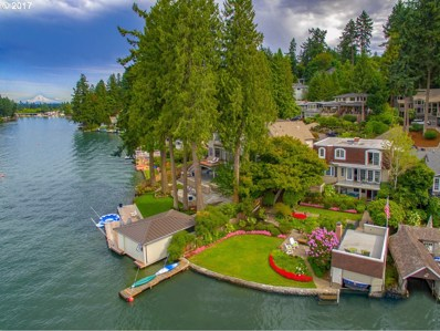 1657 Lake Front Rd, Lake Oswego, OR 97034 - #: 18636936