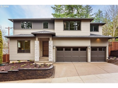 475 SW 95TH Ave, Portland, OR 97225 - #: 18637121
