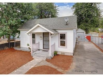 9641 SE Harold St, Portland, OR 97266 - #: 18639849