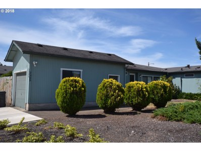 2305 NE Jasper St, Corvallis, OR 97330 - #: 18652138