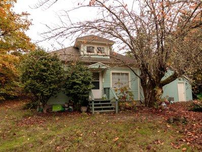 5400 SW Shattuck Rd, Portland, OR 97221 - #: 18659384