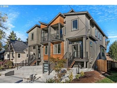 2624 SE 51st Ave UNIT A, Portland, OR 97206 - #: 18673448