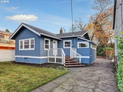 3518 SE 72ND Ave, Portland, OR 97206 - #: 18674009