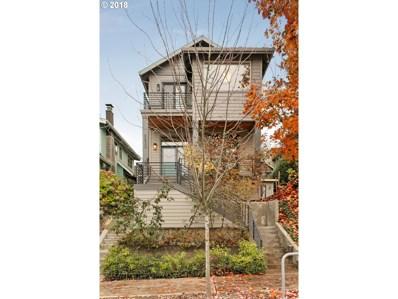 2830 NW Savier St, Portland, OR 97210 - #: 18680437