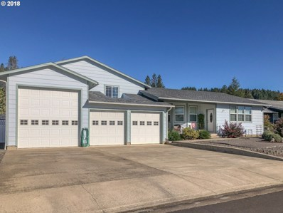 1223 E Third Ave, Sutherlin, OR 97479 - #: 18698422