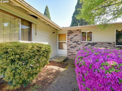 14960 SE Caruthers Ct, Portland, OR 97233 - #: 19002019