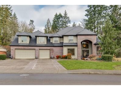 1402 NW 151ST St, Vancouver, WA 98685 - #: 19003280