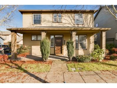 9536 N Dwight Ave, Portland, OR 97203 - #: 19020763