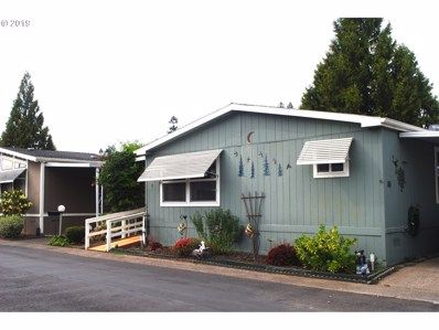 18485 SW Pacific Hwy UNIT 85, Tualatin, OR 97062 - #: 19022824