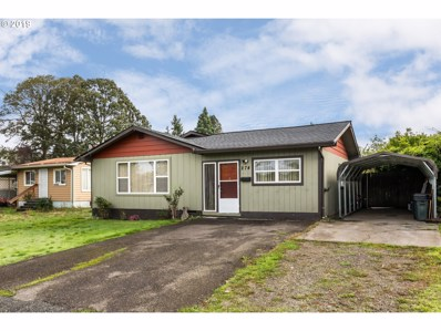 274 S 16TH St, St. Helens, OR 97051 - #: 19025263