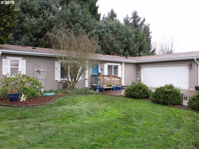 1655 S Elm St UNIT 4, Canby, OR 97013 - #: 19041559