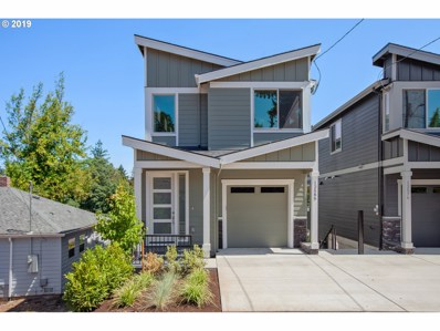 12576 SE 27TH Ave, Milwaukie, OR 97222 - #: 19062700