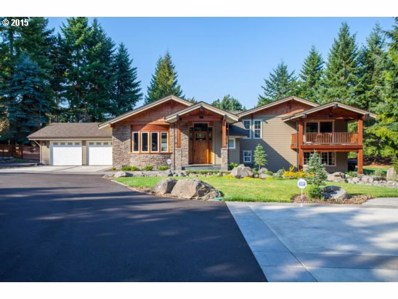 11705 SE 222ND Dr, Damascus, OR 97089 - #: 19064073