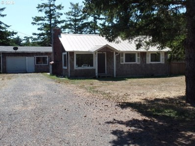 627 Twelfth St, Port Orford, OR 97465 - #: 19064792