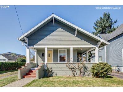 9101 N Mohawk Ave, Portland, OR 97203 - #: 19065908