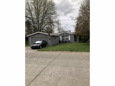 1655 S Elm St UNIT 319, Canby, OR 97013 - #: 19070857