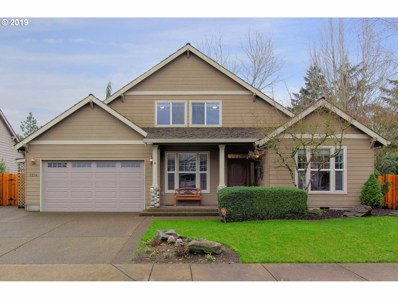 7254 SW Meadows Ct, Wilsonville, OR 97070 - #: 19076135