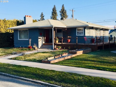 619 W 9TH, The Dalles, OR 97058 - #: 19082926