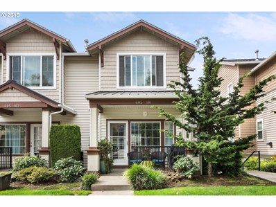 605 NW 118TH Ave UNIT 101, Portland, OR 97229 - #: 19084472