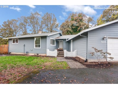 5435 SE Clayson Ave, Milwaukie, OR 97267 - #: 19106542