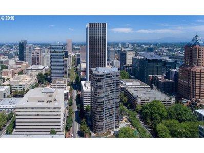 1500 SW 5TH Ave UNIT 1001, Portland, OR 97201 - #: 19119988