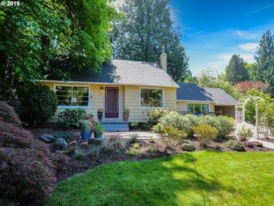 4900 SW Boundary St, Portland, OR 97221 - #: 19135209