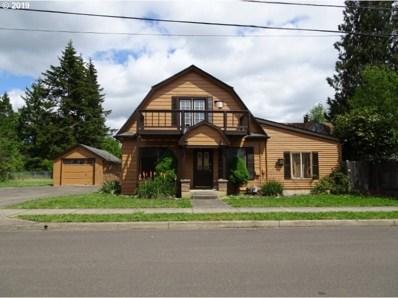 415 SW Monroe St, Sheridan, OR 97378 - #: 19145784