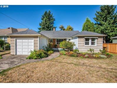 4727 SE 41ST Ave, Portland, OR 97202 - #: 19149798
