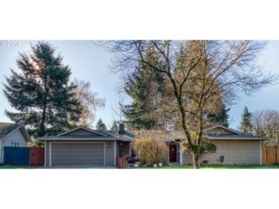 3110 NE Edelweiss Ave, Vancouver, WA 98682 - #: 19163332