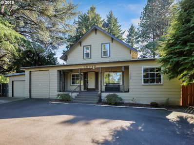 10040 SW McDonald St, Portland, OR 97224 - #: 19164192