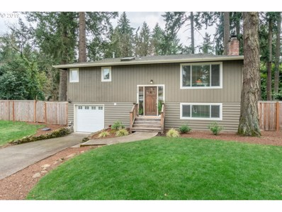 6330 Shakespeare St, Lake Oswego, OR 97035 - #: 19165386