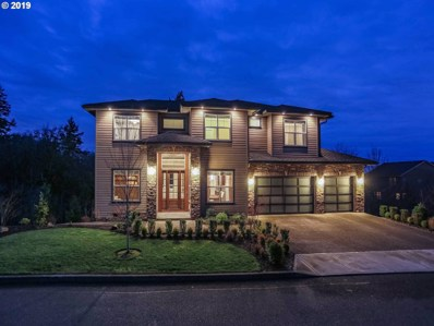 1829 NW Cedar Ridge Dr, Portland, OR 97229 - #: 19168134