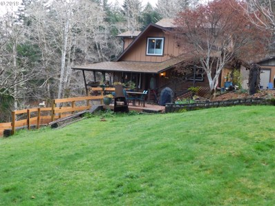 94455 Carlson Hts Ln, North Bend, OR 97459 - #: 19175885