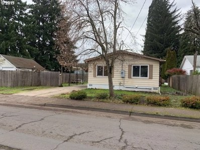 140 35TH St, Springfield, OR 97478 - #: 19182710