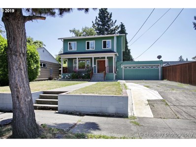 1010 N Baldwin St, Portland, OR 97217 - #: 19199900