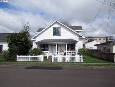 238 Oak St, Florence, OR 97439 - #: 19204723